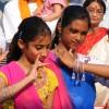 Hindu Celebration Puts Emphasis On Community