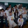 Kosciuszko Robotics Team Scores!