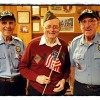 A salute and toast to local veterans