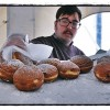 Paczki and polka, something you can eat and dance to