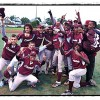 For the first time in years, HHS baseball team come home champs