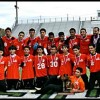 Frontier soccer team scores an upset in state championship play