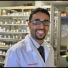Pharmacist knew early on he wanted to serve his hometown