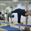 At Yoga Suite, it's an easy stretch to meet special needs