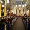 It's Queen of Apostles' turn to host a 'Mass Mob' this Sunday
