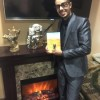 Hamtown's movers and shakers …Meet Omar Thabet 11/28/14