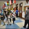 Schools almost solvent