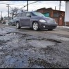 Pothole repairs are right around the corner, city says