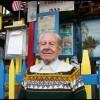 Folk artist who created 'Hamtramck Disneyland' has died