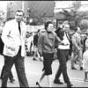 Walking tall: Putting Robert Kozaren in perspective. A two-part series