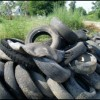 Ethnic slurs and tire dumping alleged