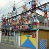 Art collective will now be in charge of 'Hamtramck Disneyland'