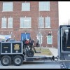Breaking news … Bomb scare in Hamtramck City Hall