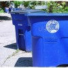 City ends charge for new garbage containers