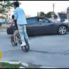 Reckless drivers threaten safety of kids at Pulaski Park