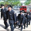A major task waits for city officials: Finding money for the Fire Department