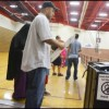 Primary Election brings out a record number of voters