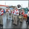 Despite hot, rainy weather, Labor Day Festival remains a 'people's festival'