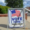 Heavy voter turnout is expected for next Tuesday's election