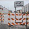 Holbrook construction zone expected to be open this week