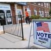 Election deadline approaching
