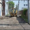 Alley repairs drive ahead