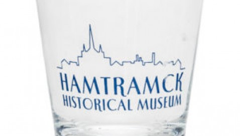 For that last-minute gift, go Hamtramck Holiday Gift-o-rama