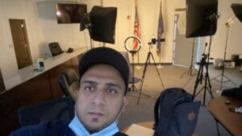Videographer focuses his lens on his home city – Hamtramck