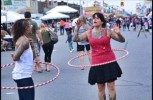Celebrate the end of summer with the Labor Day Festival