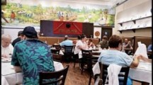 Toast of the Town … Check out the newly revamped Polonia Restaurant