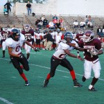 Hamtramck Football - 22