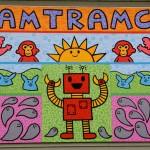 Hamtramck-Mural