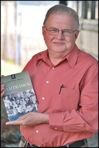 Greg Kowalski is the Chairman of the Hamtramck Historical Commission and has written several books on Hamtramck.