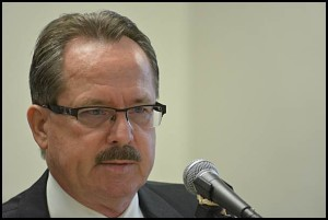 D. Wayne O'Neal is the former City Manager of Eastpointe.