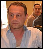 Omar Nakosh