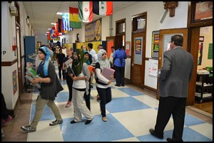 Hamtramck Public Schools were doing much better than thought.