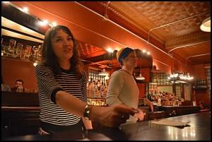 Goodbye old man bar, hello Bumbo's.