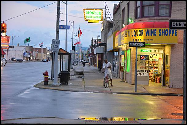 Business Owners On Jos Campau Can Apply For A City Grant To Upgrade Their Signs