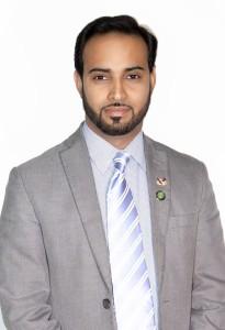 Nayeem Choudhury