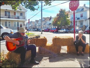 Hamtramck's neighborhoods will come alive with music and art this Saturday.