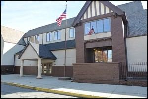 A former charter school on Hanley has been purchased by the Hamtramck Public School District.