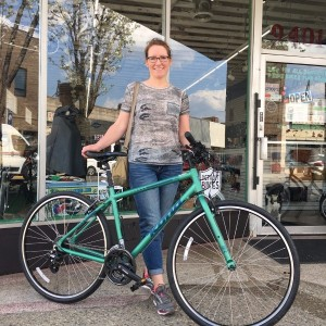 Hamtramck's own Wheelhouse has been named one of the best bike shops in the country.